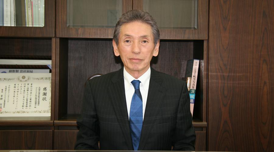代表取締役 宮本秀勝
